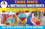 Taire Mats